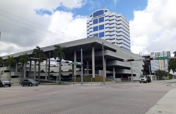 Ft. Lauderdale Courthouse