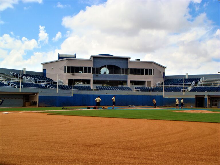 FIU Front